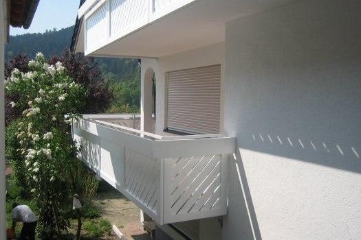 Balkongelaender G.Maier home2